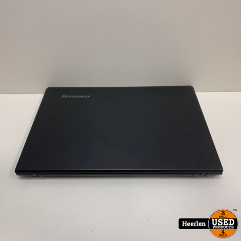 Lenovo IdeaPad 100-15IBD | Intel Core i3-5005U | 4GB - 500GB | B-Grade | Met Garantie