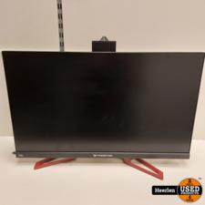 Acer Acer Predator Monitor | Zwart | A-Grade | Met Garantie