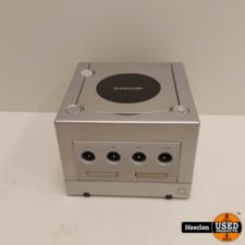 Nintendo Nintendo Gamecube | Grijs | A-Grade | Met Garantie