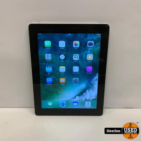 Apple iPad 2019 Wifi 32GB   Space Gray   A-Grade   Met Garantie