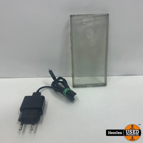 Sony Xperia XA2 32GB | Zilver | B-Grade | Met Garantie
