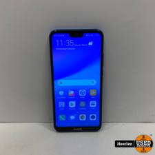 Huawei Huawei P20 Lite 32GB | Blauw | B-Grade | Met Garantie