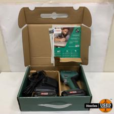 Bosch Bosch UniversalDrill 18 | Groen | A-Grade | Met Garantie