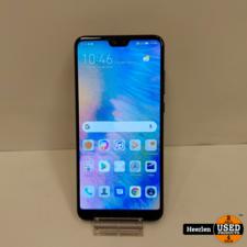 Huawei Huawei p20 Pro 128GB | Zwart | A-Grade | Met Garantie