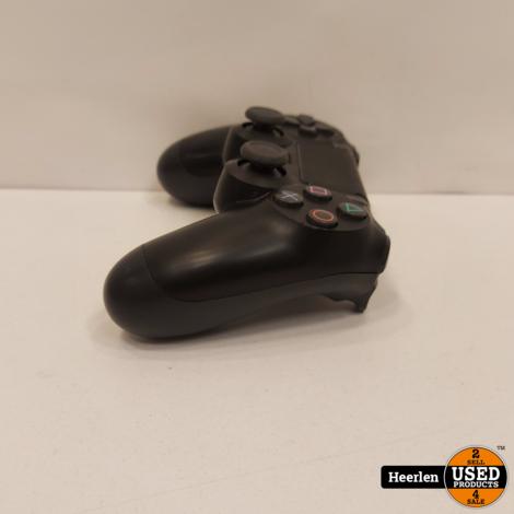Playstation 4 Controller | Zwart | A-Grade | Met Garantie