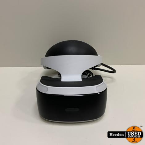 Sony Playstation VR | Zwart | A-Grade | Met Garantie