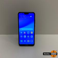 Huawei Huawei P20 Lite 64GB | Zwart | A-Grade | Met Garantie