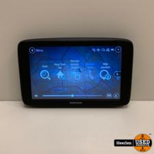 TomTom TomTom Go Basic 6 inch   Zwart   A-Grade   Met Garantie