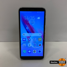 Huawei Huawei Honor 9 Lite 32GB | Zwart | A-Grade | Met Garantie