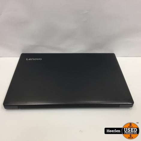 Lenovo Ideapad 320 | Intel Core i5-7200U | 6GB - 120GB SSD | A-Grade | Met Garantie