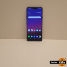 LG LG G7 ThinQ 64GB | Zwart | B-Grade | Met Garantie