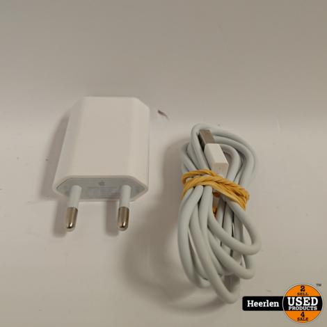 Apple iPhone X 64GB | Zilver | A-Grade | Met Garantie