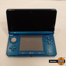Nintendo Nintendo 3DS | Blauw | B-Grade | Met Garantie