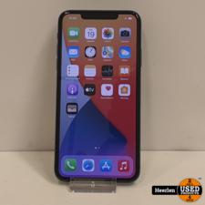 Apple Apple iPhone 11 Pro Max 256GB | Space Gray | A-Grade | Met Garantie