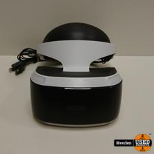 Sony Sony PlayStation VR | Zwart | B-Grade | Met Garantie