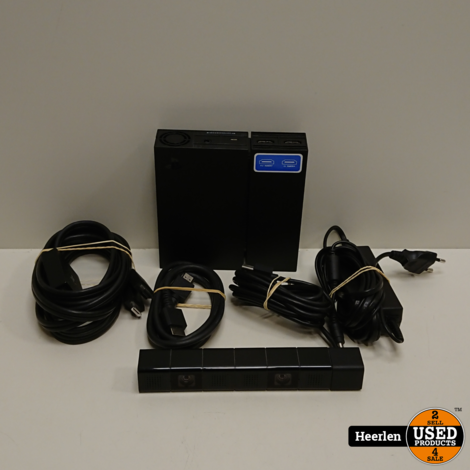 Sony PlayStation VR | Zwart | B-Grade | Met Garantie