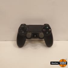 Sony Sony Playstation 4 Controller | Zwart | A-Grade | Met Garantie