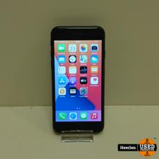 Apple Apple iPhone 7 128GB | Space Gray | B-Grade | Met Garantie