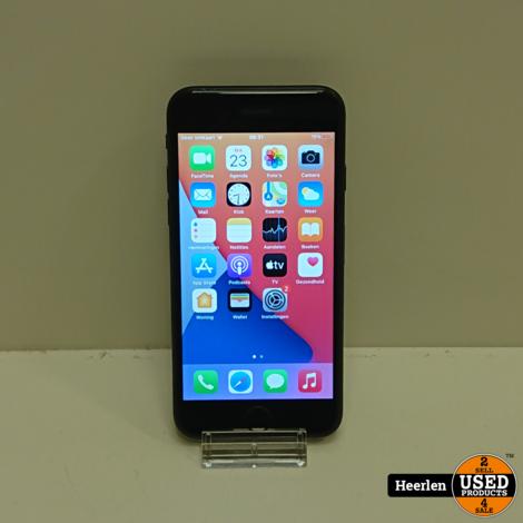 Apple iPhone 7 128GB | Space Gray | B-Grade | Met Garantie