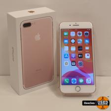 Apple Apple iPhone 7 Plus 128GB | Rose Goud | B-Grade | Met Garantie