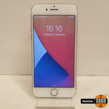 Apple Apple iPhone 7 32GB | Rose goud | B-Grade | Met Garantie