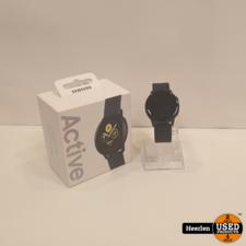 Samsung Samsung Galaxy Watch Active 4GB | zwart | Nieuw | Met Garantie