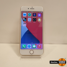 Apple Apple iPhone 8 64GB | Goud | B-Grade | Met Garantie