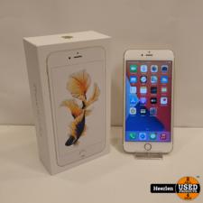 Apple Apple iPhone 6S Plus 64GB | Goud | B-Grade | Met Garantie