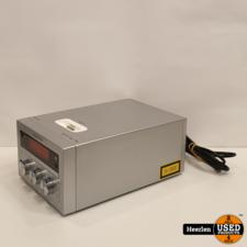 Kenwood Kenwood M-616DV AudioStereo | Zilver | B-Grade | Met Garantie