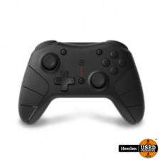 Under Control Under Control Switch Draadloze Bluetooth controller | Zwart | Nieuw | Met Garantie