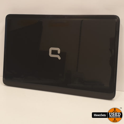 Compaq Presario CQ58 | Intel Core i3-2328M | 4GB - 500GB | A-Grade | Met Garantie