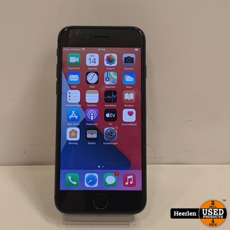 Apple iPhone 8 64GB | Jet Black | B-Grade | Met Garantie