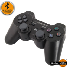 Esp Bluetooth Controller Marine - Black ***
