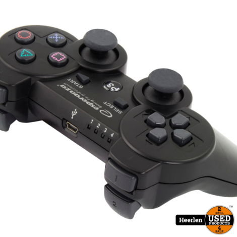Bluetooth Controller Marine - Black ***