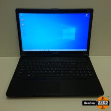 Clevo Clevo XNB WH150R | Intel Core i7-2630QM | 8GB - 500GB | B-Grade | Met Garantie