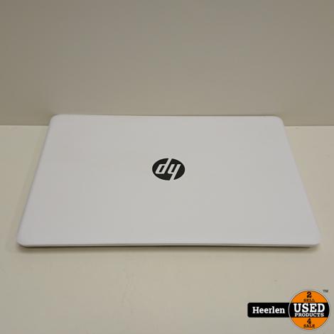 HP 14-bp001nd | Intel Celeron N3060 | 4GB - 128GB SSD | A-Grade | Met Garantie