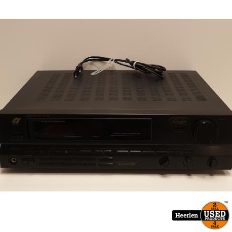 Sansui RZ-1500 Versterker   Zwart   B-Grade   Met Garantie