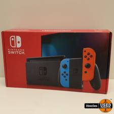 Nintendo Nintendo Switch 32GB | Zwart | A-Grade | Met Garantie