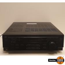 jvc JVC RX-6010RBK | Zwart | B-Grade | Met Garantie