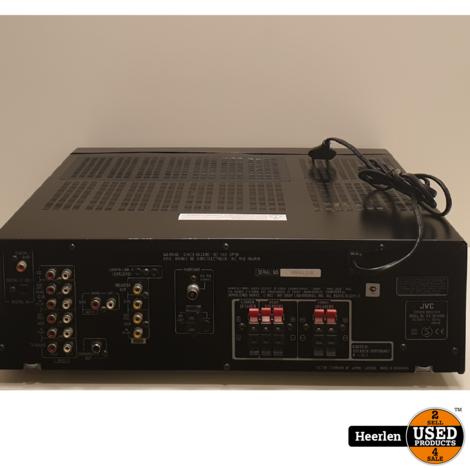 JVC RX-6010RBK | Zwart | B-Grade | Met Garantie