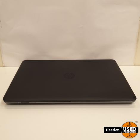 HP ProBook 470 G1 | Intel Core i5-4200M | 4GB - 240GB SSD | B-Grade | Met Garantie