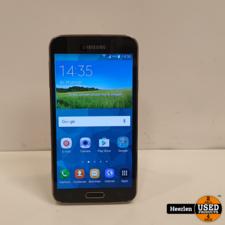 Samsung Samsung Galaxy S5 16GB | Gold | B-Grade | Met Garantie