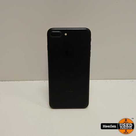 Apple iPhone 7 Plus 32GB | Space Gray | B-Grade | Met Garantie