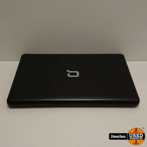 Compaq Presario CQ57 | Intel Core i3 M 380 | 6GB - 120GB SSD | A-Grade | Met Garantie