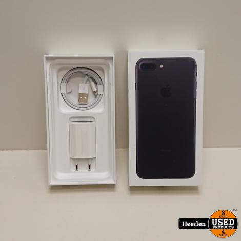 Apple iPhone 7 Plus 128GB | Space Gray | B-Grade | Met Garantie