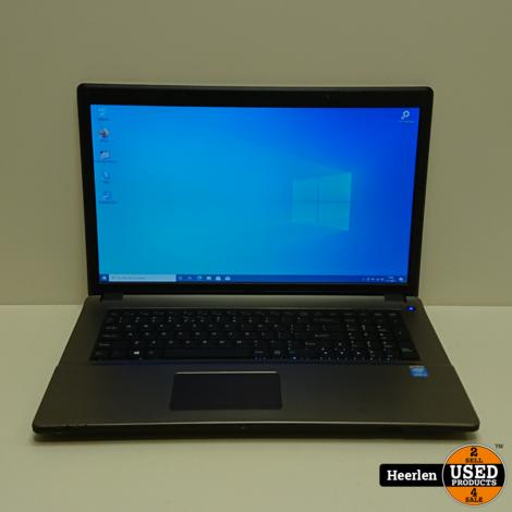 Terra 1749 Laptop | Intel Core i5-4210M | 8GB - 1TB | A-Grade | Met Garantie