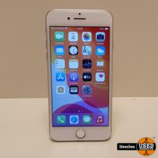 Apple Apple iPhone 8 | Zilver | A-Grade | Met Garantie