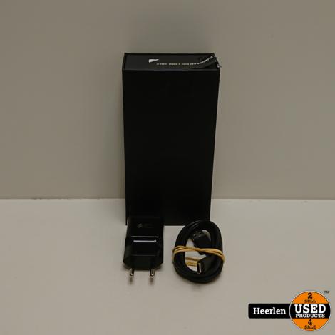 Samsung Galaxy S8 64GB | Zwart | C-Grade | Met Garantie