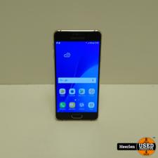 Samsung Samsung Galaxy A3 2016 16GB | Goud | B-Grade | Met Garantie