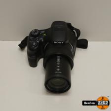 Sony Sony DSC-HX350 | Zwart | A-Grade | Met Garantie